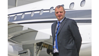 JETS announces new Group Managing Director