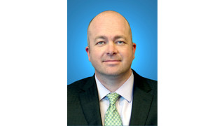 Nigel Warren Joins FlightSafety as Regional Sales Manager for Northern Europe