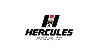 Hercules Engine Components