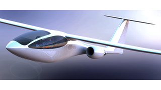 Price Induction Announces Winners of the Personal Light Jet Student Design Contest
