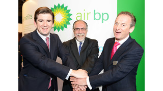 Air BP Completes Initial OMEGA Implementation at London Oxford Airport