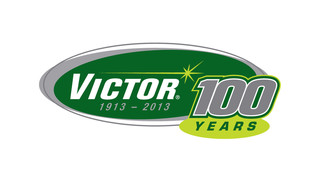 Victor Celebrates 100 Years of Innovation