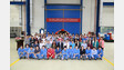 MTU Maintenance Zhuhai Celebrates the 1,000th CFM56 Engine Overhaul