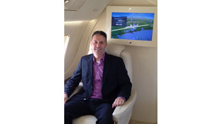 Jet Aviation Appoints Alain Champonnois as New Vice President and General Manager of Jet Aviation Saudi Arabia