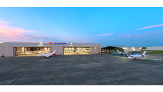 Jet Aviation Houston Adds Two Tenant Hangars