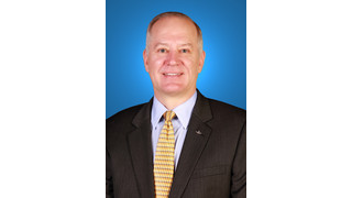 FlightSafety International Promotes Ron Ladnier to Vice President, FlightSafety Services Corporation