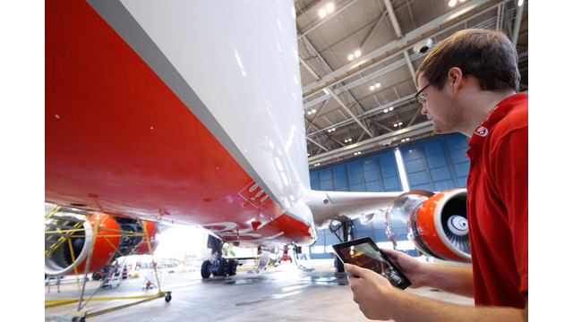 Airberlin is the First Airline to Develop New Software for Aerodynamic Optimisation