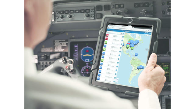 Embraer Executive Jets Customer Support and Services Advances AHEAD System