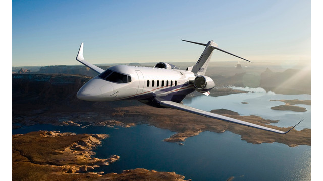 Flexjet Celebrates Learjet's 50th Anniversary with Legends Redefined U.S. Tour