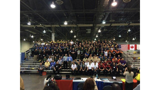 2014 Aerospace Maintenance Competition Winners