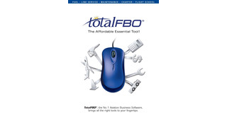 TotalFBO Business Management Software