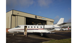 CSE Citation Centre Renews Cessna Citation Authorised Service Centre Certification