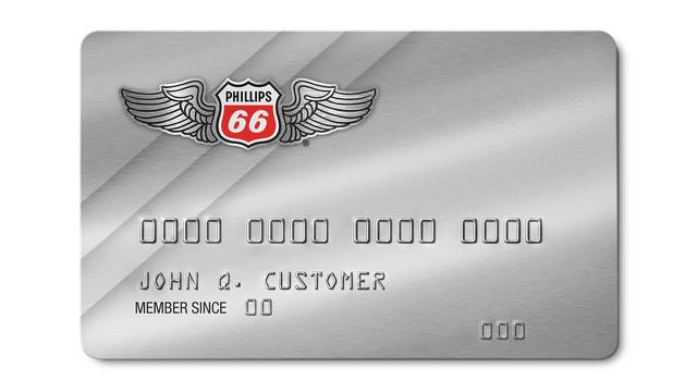 Phillips 66® Aviation Fly Savvy Pilot Rewards Program