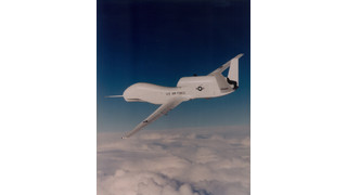 First Ever RQ-4 Global Hawk Hits 100th Flight on NASA Mission