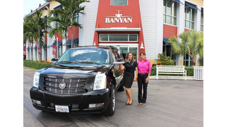 Banyan Air Service (FXE) Partners with Go Rentals