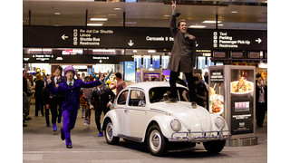 Cirque du Soleil Takes Beatles Tribute to Airports