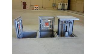 Underground GSE