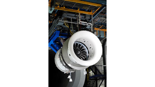 BOC Aviation Places $2 Billion Order for LEAP-1B and CFM56-7B Engines