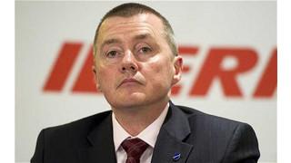 Resurgent IAG Ready To Dump Swissport
