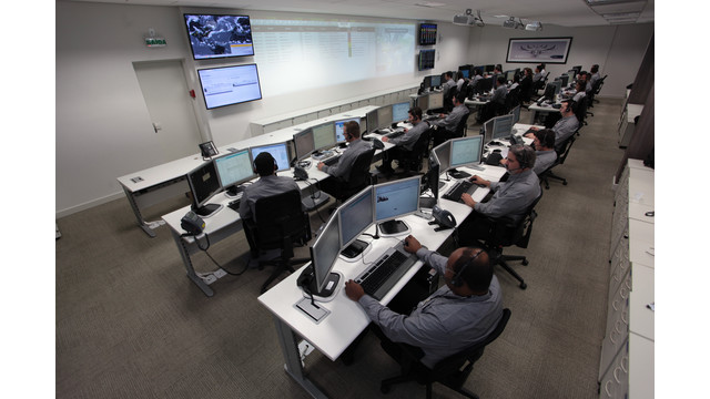 Embraer Executive Jets opens new facilities at its Contact Center