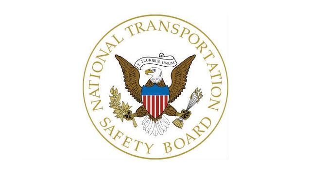 NTSB Removes UPS, Pilots Union From Crash Investigation