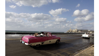 U.S. Travel Industry Carefully Eyeing Cuba Tourism