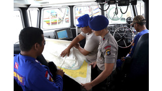 Key Developments in Disappearance of AirAsia jet