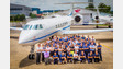 Jet Aviation Singapore Expands Staff to Meet Growing Regional Demand