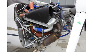 Premier Aircraft Sales Announces the Premier Edition 172 Upgrade Program Featuring the Centurion 2.0 Turbo Diesel Engine