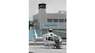 Avpro Showcases Helicopter Brokerage at HAI