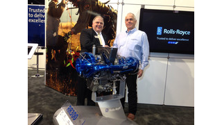 Rolls-Royce to Deliver First Flight Test Engine for Scott's – Bell 47