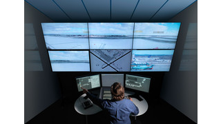 Virtual Airfield Management System