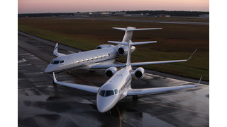 Gulfstream Luton Approved To Work On G280 and G650
