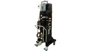 Immersion Separator Vacuum