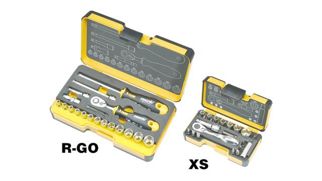 Miniature Socket Sets