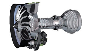 Firth Rixson and Snecma (Safran) Sign LEAP Engine Contract Worth Over $200 Million
