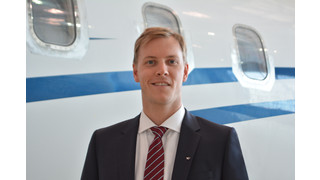 Jet Aviation Basel Appoints Hendrik Janssen as Director of Completion Sales and Market Development