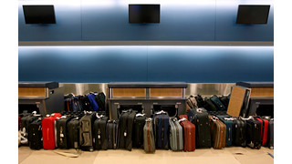 Are Passenger Bags Routinely Bumped For Cargo?