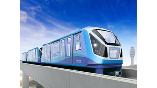 Mitsubishi Heavy Industries America Receives Order for Three Automated People Mover (APM) Systems at Orlando International Airport