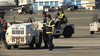 Seattle Airport Authority Raises Wages, But Short Of $15
