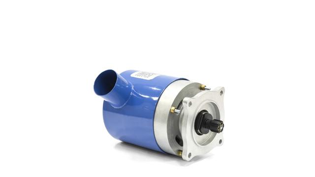 Hartzell Engine Technologies Announces Full-Rate Production of its New-Generation Jasco Alternators