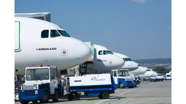 New Global Ground-handling Standard Available Today