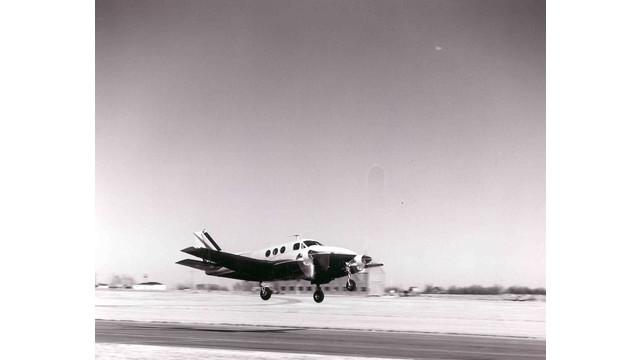 Beechcraft Celebrates King Air Milestones at EAA AirVenture Oshkosh