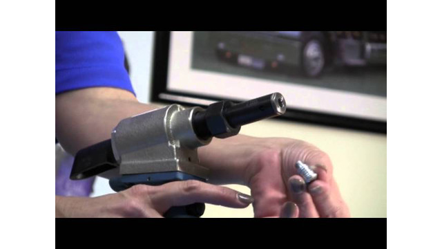 Cab Repair Kit GB7722TCKL Demonstration By Gage Bilt