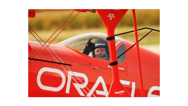 Hartzell Propeller to Feature Sean D. Tucker at EAA Air Venture