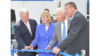FlightSafety Celebrates the Grand Opening of its newly expanded and renovated Learning Center in Teterboro, New Jersey