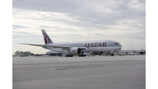 Qatar Airways Makes its Miami Debut