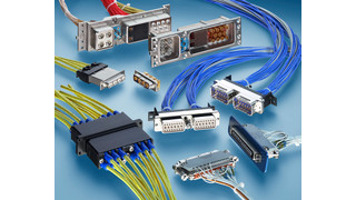 TE Interconnect products