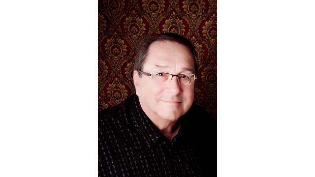 2014 Ground Support Lifetime Achievement: Alan J. Janis