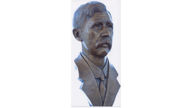 bust-image-of-charles-e--taylo_11514975.tif